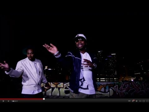 Rules Of Rap feat. Elzhi (Official Video)