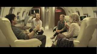PANIC BUTTON - Official Trailer #2 [HD]