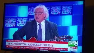 Makowski - Piosenka na Euro 2016