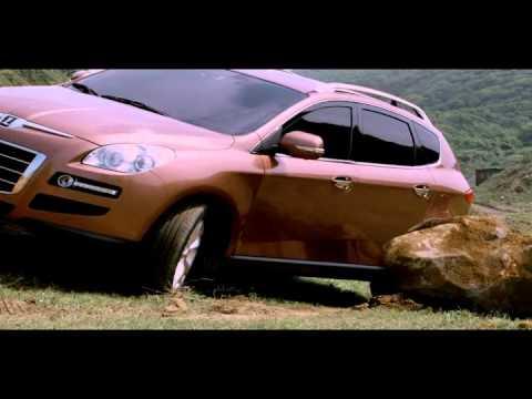 Luxgen智慧3模式4WD系統