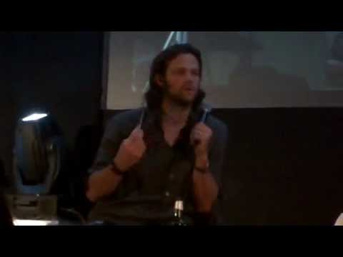 JIBCON 2012 - Full Jared Saturday Panel