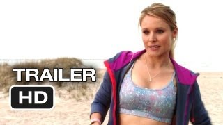 Writers Official Trailer (2013) - Kristen Bell, Greg Kinnear, Jennifer Connelly Movie HD