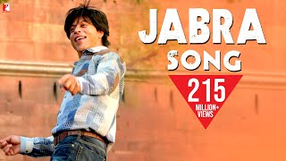 Jabra FAN Anthem Song | Shah Rukh Khan