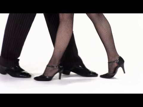 Academia de Baile - Tango La Marca (Nivel 1 Clase 7)