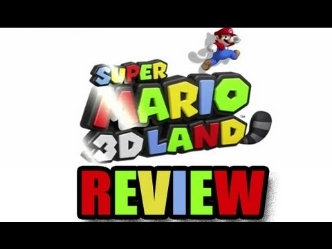 IGN Reviews - Super Mario 3D Land Game Review
