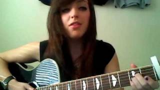This Love (Will Be Your Downfall) - Ellie Goulding (Cover)