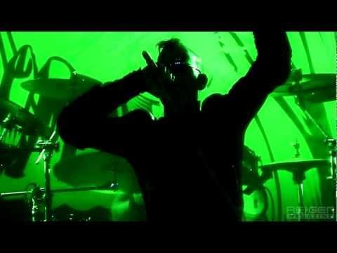KMFDM - POTZ BLITZ (Live @ TLA, Philadelphia 8.19.2011)