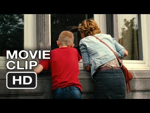 The Kid with a Bike #1 Movie CLIP - Dardenne Brothers Movie (2012) HD