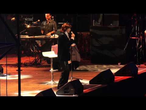 Camilo Sesto concierto con el viento a tu favor Cali 2014