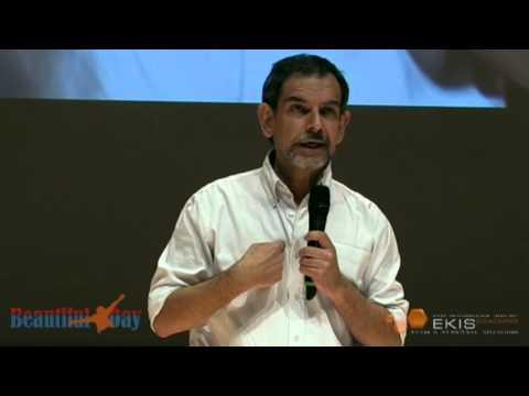 Beautiful Day Ekis 2012, Il Mondo alla Rovescia - Igor Sibaldi