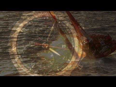 IWC Schaffhausen Speed Record Challenge - Volvo Ocean Race 2011-12