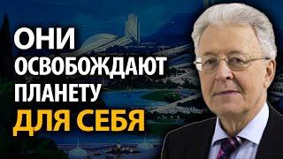 Пожиратели времени. За российскими олигархами стоят Ротшильды и другие хозяева денег. В. Катасонов