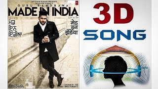 download song made in india