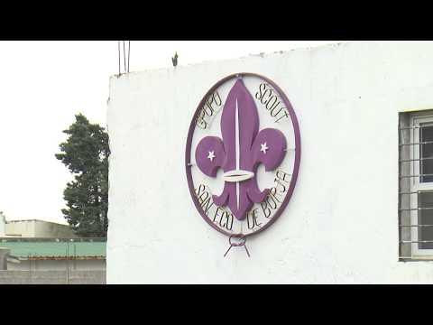 Delincuentes robaron costosos elementos del Grupo Scout San Francisco de Borja