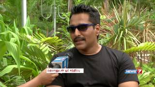 Watch Actor Rahman about his admiration for Surya's wife Jyothika Red Pix tv Kollywood News 28/Apr/2015 online