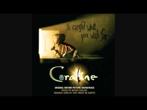 Best Film Music 11 : Coraline - Dreams are Dangerous