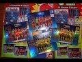 German Glories - karty panini - champions League - Just kick it nr 1