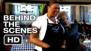 Joyful Noise Behind the Scenes - Queen Latifah, Dolly Parton Movie (2012) HD