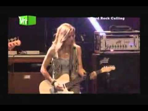 CROSSROADS Sheryl Crow, John Mayer et Eric Clapton