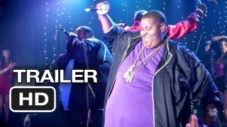 White T Official Trailer (2013) - Jamal and Jerod Mixon Movie HD