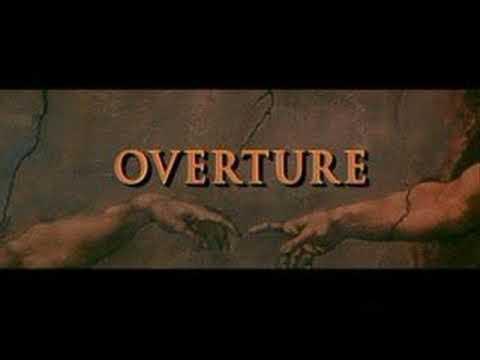 Ben Hur 1959 Overture HQ