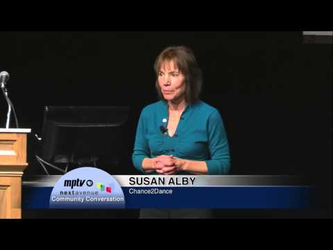 Community Conversations: Lifelong Learning | next avenue | 12/13/2012