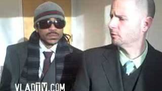 How was Max B's bail posted?