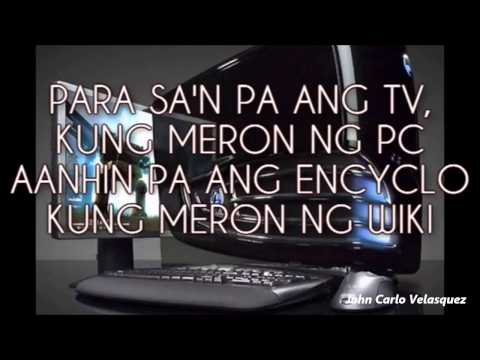 Loonie feat. Ron Henley &amp; Violette - Bago Ang Lahat (Official Lyrics Video)