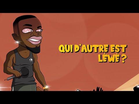 Tayc – Léwé Lyrics Video
