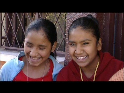 Bolivia: Cochabamba Girls Home - Complete Film