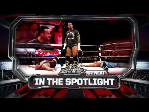 WWE Superstars - Aug 2, 2012