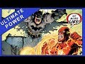 Ultimate Power | Batman #65 (The Price Part 3)