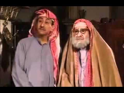 شاهد بالفيديو: طاش ما طاش مع صلاح الدين