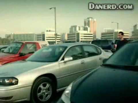 [VOSTFR] Publicité américaine - Sécurisez votre voiture avec Trunk Monkey