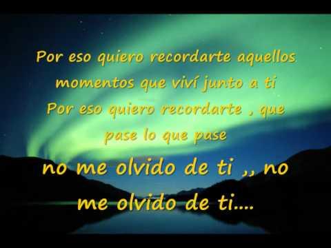 Muzica spaniola - Volar [li