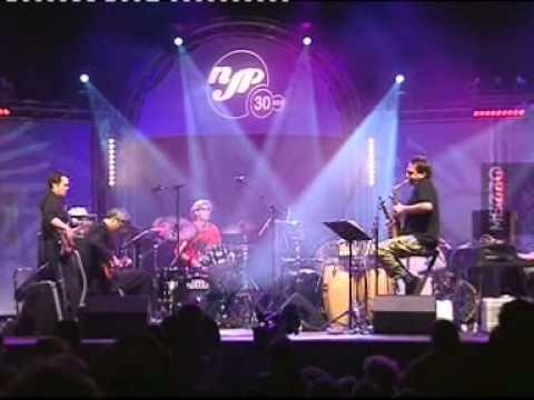 John Zorn - Electric Masada Live