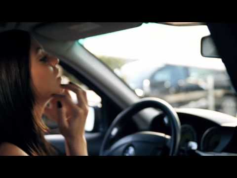 Burn Halo - Dirty Little Girl (video)