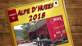 Alpe D'HuZes 2018