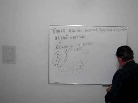 GNOSE - TEMA 64 - RELIGIÕES, ROSACRUZ, MAÇONARIA E EPISTEMOLOGIA