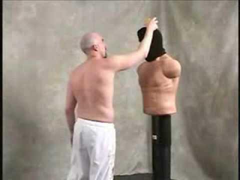 retarded karate