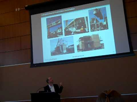 SBL Lunch & Learn: Sustainable Housing