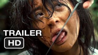 Bedevilled U.S. Launch Trailer (2010) Korean Thriller Movie HD