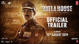 Official Trailer: Batla House
