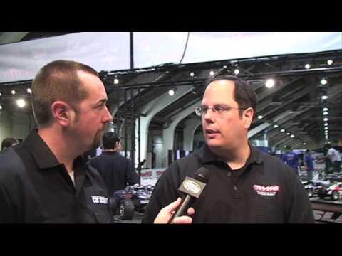 RCX 2009 Coverage - The Radio Control Show 1