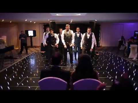 WHAT 7 BROTHERS DID FOR THEIR SISTER - EPIC DANCE