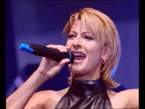 שרית חדד - כוכב מזל - Sarit Hadad - Lucky Star