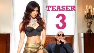 Priyanka Chopra - Exotic ft. Pitbull Teaser 3