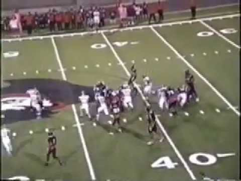 PALM BAY PIRATES 2006 FOOTBALL HIGHLIGHT SAMPLE