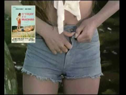 Pornochanchada 1974 - Vosmarline Siqueira
