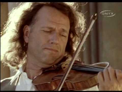 Andre Rieu (Love Theme From Romeo & Juliet)